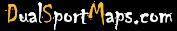 DualSportMaps.com Logo