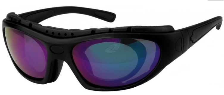 Product Review: Zenni Optical Prescription Motorcycle ...