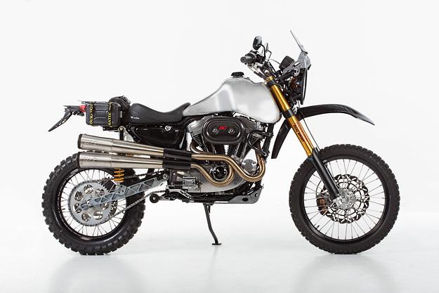 Dual Sport Conversion Kit Ktm